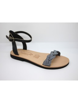 Sandales Zoé Noir